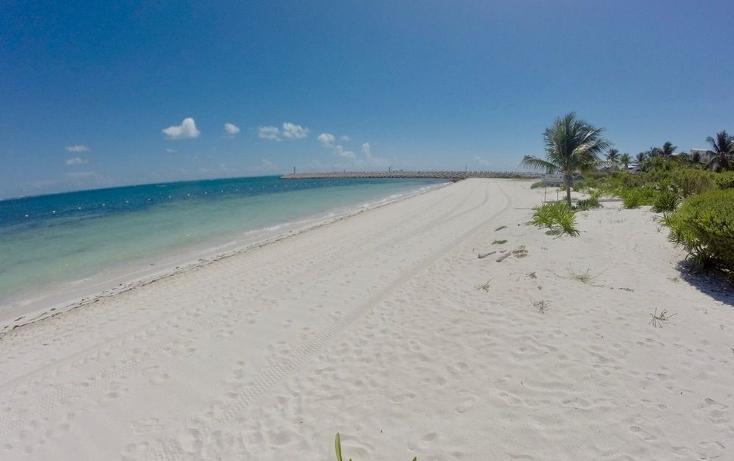 Foto de departamento en renta en  , isla blanca, isla mujeres, quintana roo, 1477693 No. 15