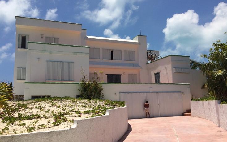 Foto de casa en venta en  , isla blanca, isla mujeres, quintana roo, 1630886 No. 01