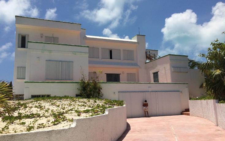 Foto de casa en venta en  , isla blanca, isla mujeres, quintana roo, 1630886 No. 03