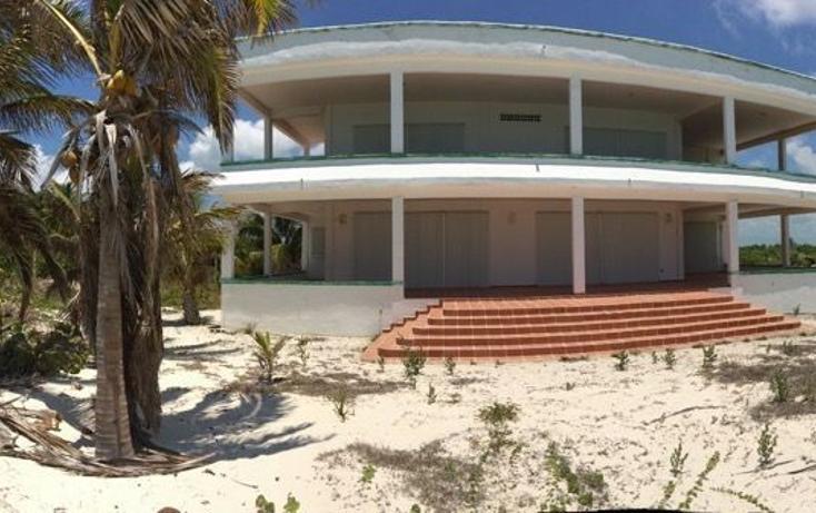 Foto de casa en venta en  , isla blanca, isla mujeres, quintana roo, 1630886 No. 33