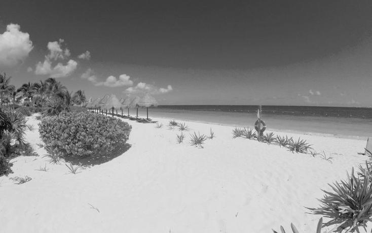 Foto de departamento en venta en  , isla blanca, isla mujeres, quintana roo, 1723584 No. 14
