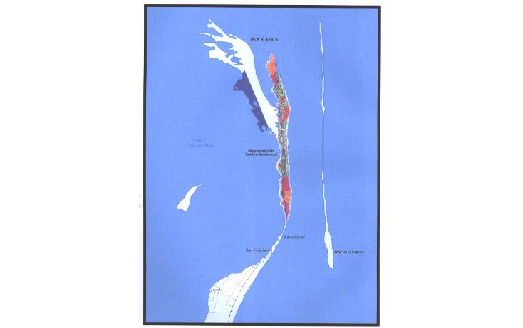 Foto de terreno comercial en venta en  , isla blanca, isla mujeres, quintana roo, 2623410 No. 09