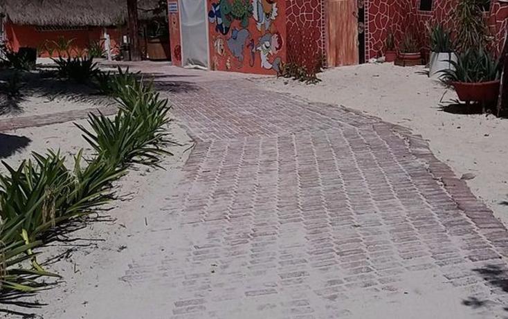 Foto de terreno habitacional en venta en  , isla blanca, isla mujeres, quintana roo, 2637127 No. 04