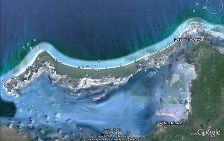 Foto de terreno comercial en venta en, isla de holbox, lázaro cárdenas, quintana roo, 1250815 no 04