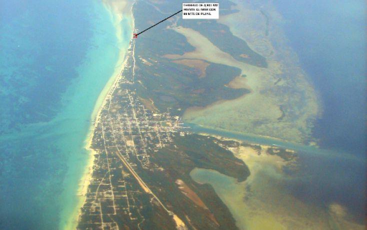 Foto de terreno habitacional en venta en, isla de holbox, lázaro cárdenas, quintana roo, 1417331 no 06