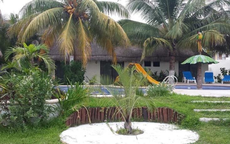 Foto de edificio en venta en  , isla de holbox, l?zaro c?rdenas, quintana roo, 1479315 No. 05
