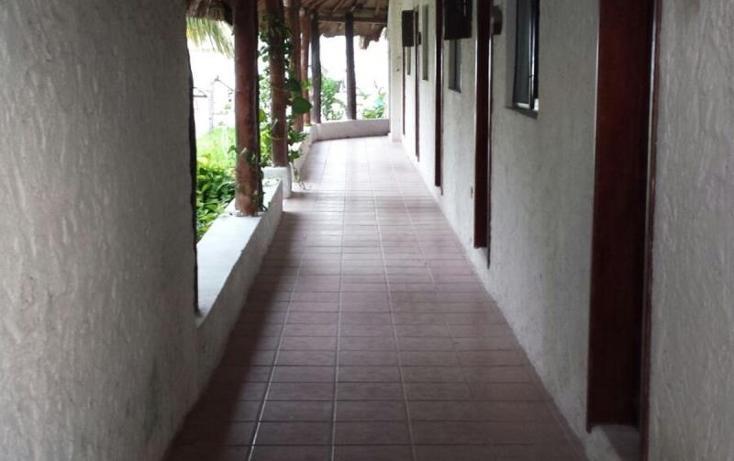 Foto de edificio en venta en  , isla de holbox, l?zaro c?rdenas, quintana roo, 1479315 No. 07