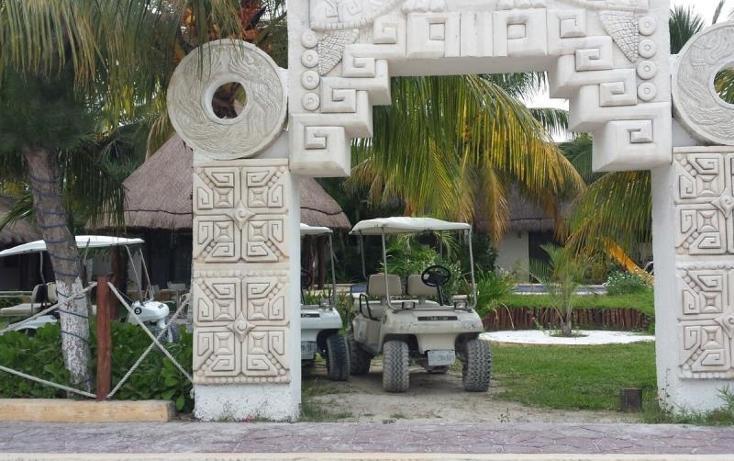 Foto de edificio en venta en  , isla de holbox, l?zaro c?rdenas, quintana roo, 1479315 No. 11