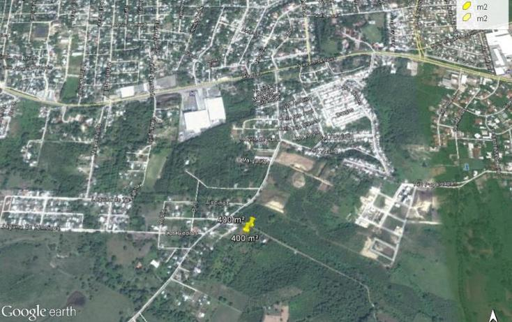 Foto de terreno habitacional en venta en carretera a juana moza , isla de juana moza, tuxpan, veracruz de ignacio de la llave, 1191225 No. 06