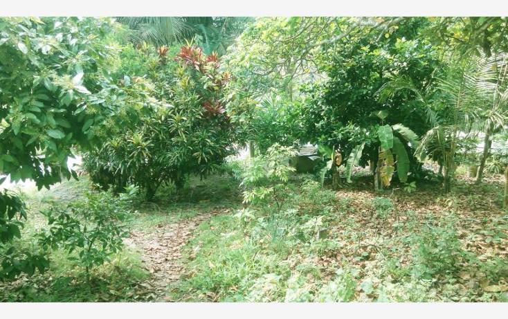 Foto de casa en venta en  , isla de juana moza, tuxpan, veracruz de ignacio de la llave, 1542144 No. 11