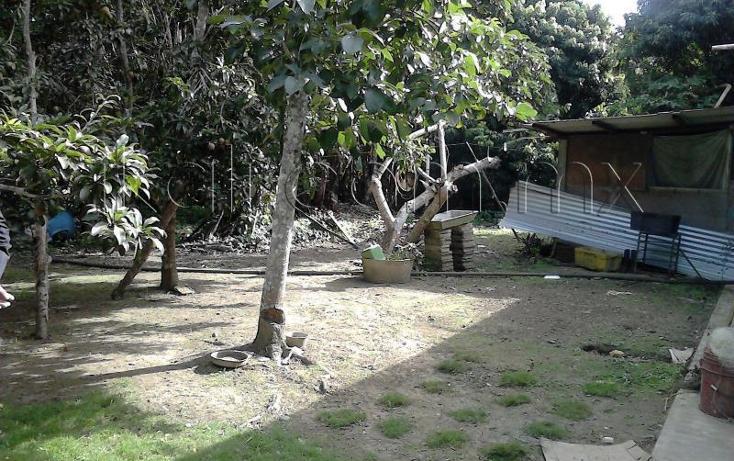 Foto de casa en venta en  , isla de juana moza, tuxpan, veracruz de ignacio de la llave, 1689982 No. 03
