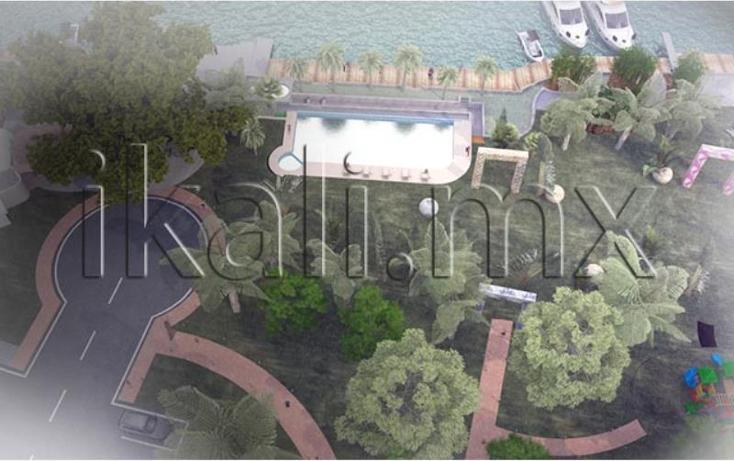 Foto de terreno habitacional en venta en circuito a juana moza , isla de juana moza, tuxpan, veracruz de ignacio de la llave, 1928756 No. 10
