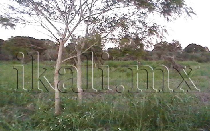 Foto de terreno habitacional en venta en  , isla de juana moza, tuxpan, veracruz de ignacio de la llave, 573434 No. 04