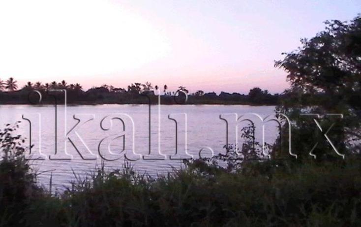Foto de terreno habitacional en venta en  , isla de juana moza, tuxpan, veracruz de ignacio de la llave, 573434 No. 06