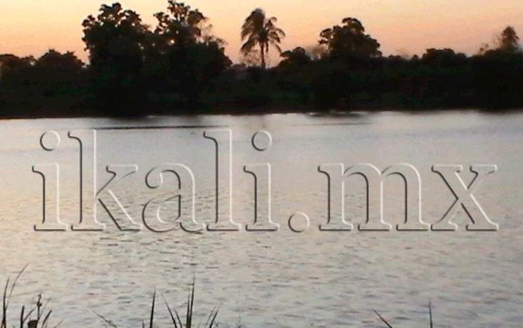 Foto de terreno habitacional en venta en  , isla de juana moza, tuxpan, veracruz de ignacio de la llave, 573434 No. 12