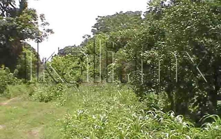 Foto de terreno habitacional en venta en  , isla de juana moza, tuxpan, veracruz de ignacio de la llave, 578071 No. 04