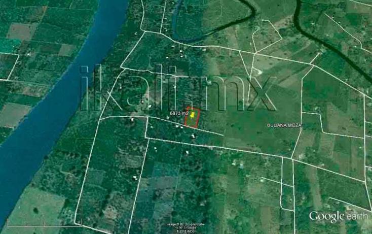 Foto de terreno habitacional en venta en  , isla de juana moza, tuxpan, veracruz de ignacio de la llave, 578071 No. 06