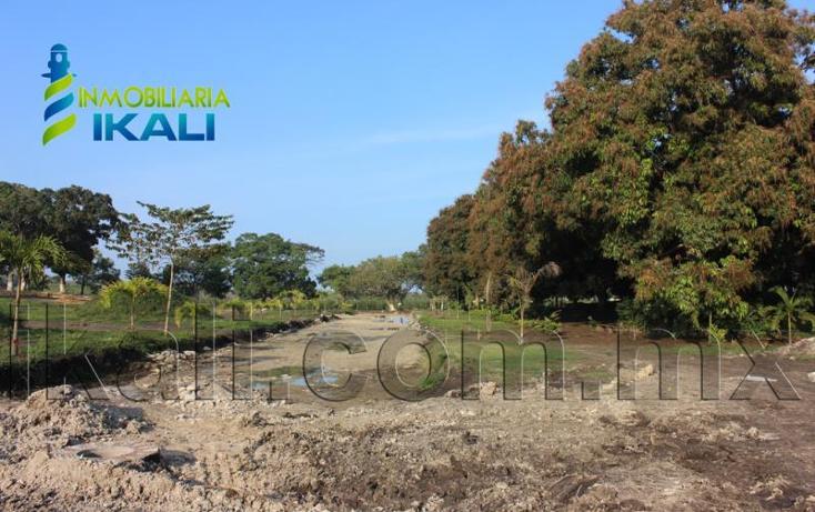 Foto de terreno habitacional en venta en camino a juana moza , isla de juana moza, tuxpan, veracruz de ignacio de la llave, 884533 No. 10