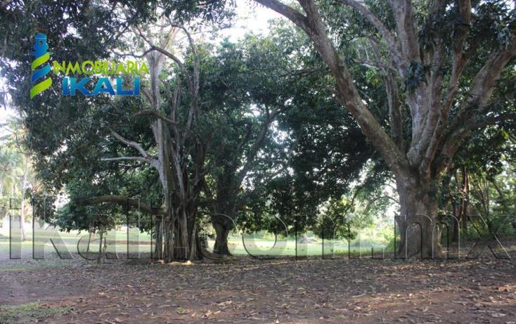 Foto de terreno habitacional en venta en camino a juana moza , isla de juana moza, tuxpan, veracruz de ignacio de la llave, 884533 No. 11