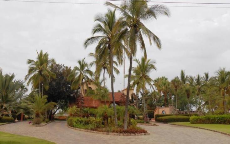 Foto de terreno habitacional en venta en  , isla de la piedra, mazatlán, sinaloa, 811625 No. 04