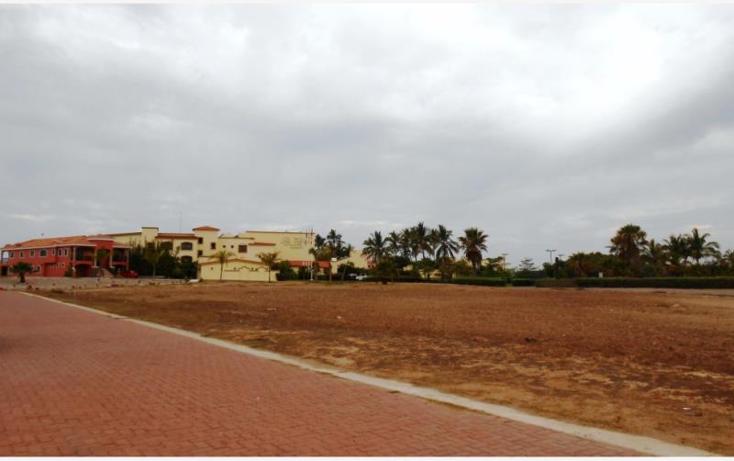 Foto de terreno habitacional en venta en  , isla de la piedra, mazatlán, sinaloa, 811625 No. 10