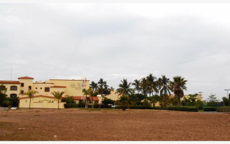 Foto de terreno habitacional en venta en  , isla de la piedra, mazatlán, sinaloa, 811625 No. 20