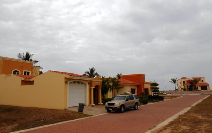 Foto de terreno habitacional en venta en  , isla de la piedra, mazatlán, sinaloa, 811625 No. 21