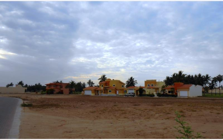 Foto de terreno habitacional en venta en  , isla de la piedra, mazatlán, sinaloa, 811625 No. 28