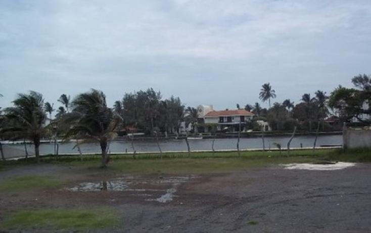 Foto de terreno comercial en venta en  , isla del amor, alvarado, veracruz de ignacio de la llave, 1096449 No. 02