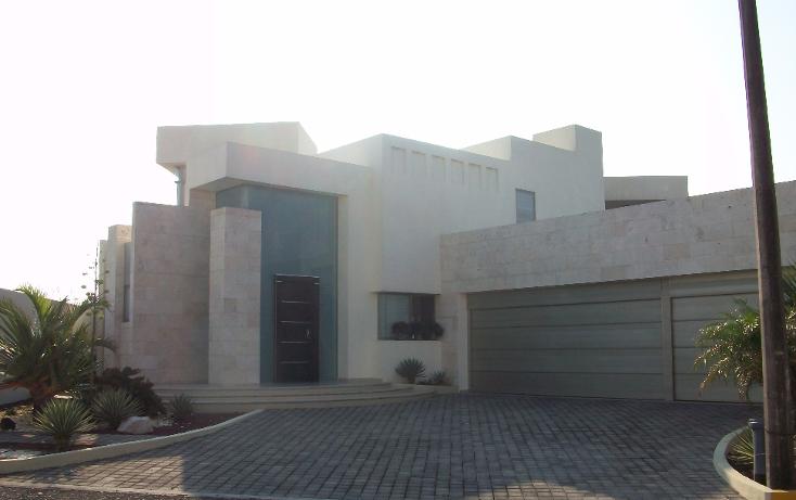 Foto de casa en venta en  , isla del amor, alvarado, veracruz de ignacio de la llave, 1161557 No. 01