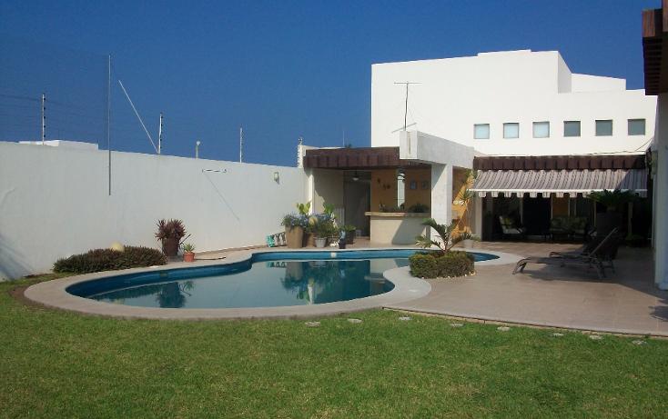 Foto de casa en venta en  , isla del amor, alvarado, veracruz de ignacio de la llave, 1161557 No. 09