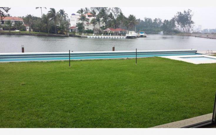 Foto de departamento en venta en isla del amor, el estero, boca del río, veracruz, 1840740 no 03