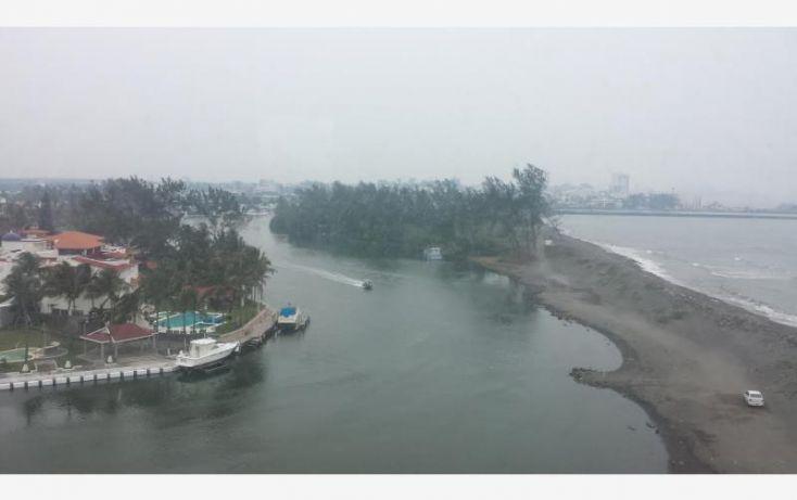 Foto de departamento en venta en isla del amor, el estero, boca del río, veracruz, 1840740 no 05