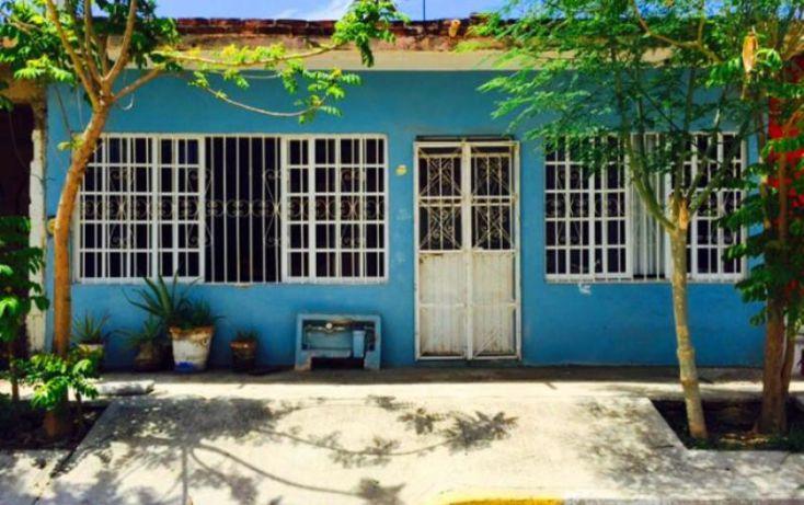 Foto de casa en venta en isla del bosque 11618, renato vega, mazatlán, sinaloa, 1151547 no 01