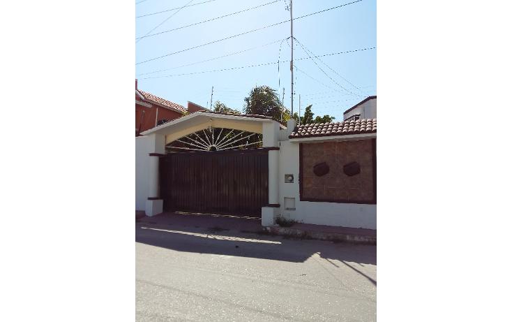 Foto de casa en renta en  , isla del carmen 2000, carmen, campeche, 1477243 No. 04