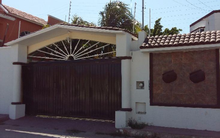 Foto de casa en venta en, isla del carmen 2000, carmen, campeche, 1579328 no 04