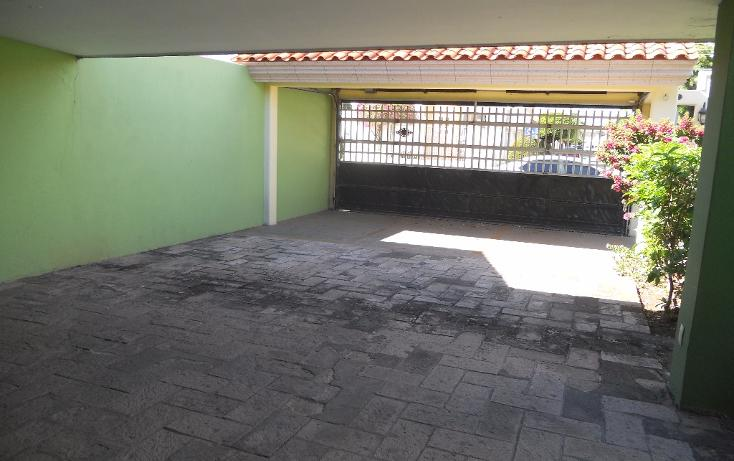 Foto de casa en venta en  , las quintas, culiacán, sinaloa, 1743429 No. 02