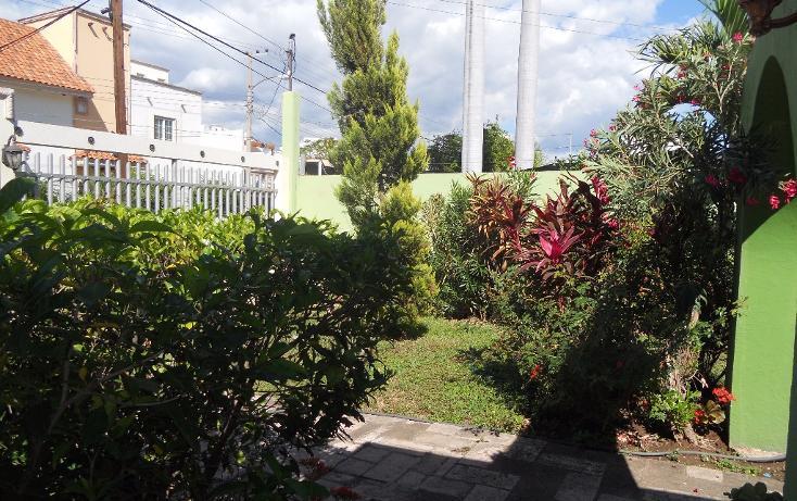 Foto de casa en venta en  , las quintas, culiacán, sinaloa, 1743429 No. 03