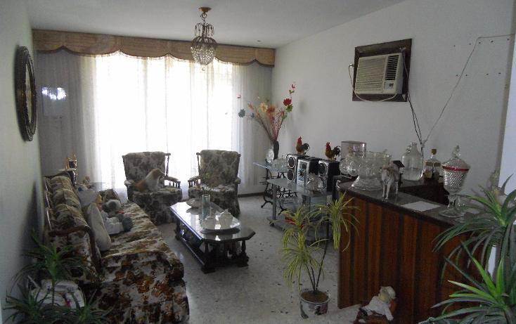 Foto de casa en venta en  , las quintas, culiacán, sinaloa, 1743429 No. 08