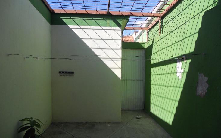 Foto de casa en venta en  , las quintas, culiacán, sinaloa, 1743429 No. 23