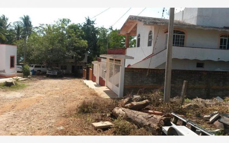 Foto de terreno habitacional en venta en isla del socorro, chacala, compostela, nayarit, 1646896 no 03
