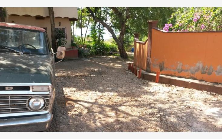 Foto de terreno habitacional en venta en isla del socorro nonumber, chacala, compostela, nayarit, 1646896 No. 02