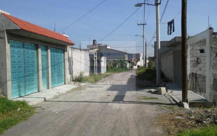 Foto de terreno habitacional en venta en isla frisias 1, tultitlán de mariano escobedo centro, tultitlán, estado de méxico, 1608968 no 01