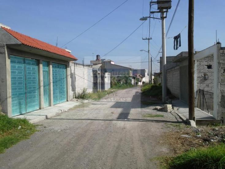 Foto de terreno habitacional en venta en  1, tultitlán de mariano escobedo centro, tultitlán, méxico, 1608968 No. 01
