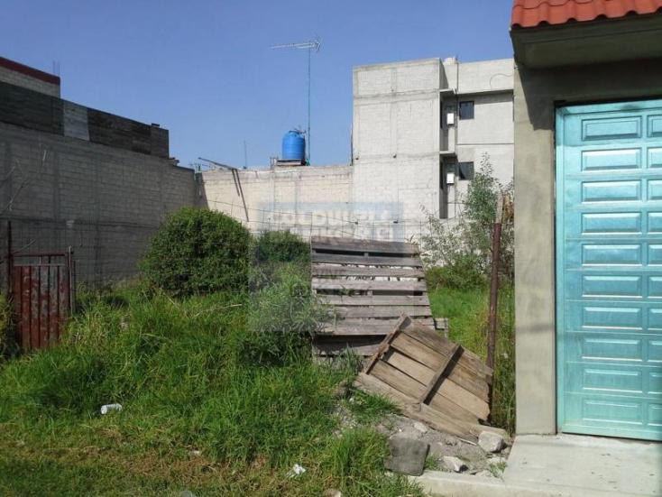 Foto de terreno habitacional en venta en  1, tultitlán de mariano escobedo centro, tultitlán, méxico, 1608968 No. 03