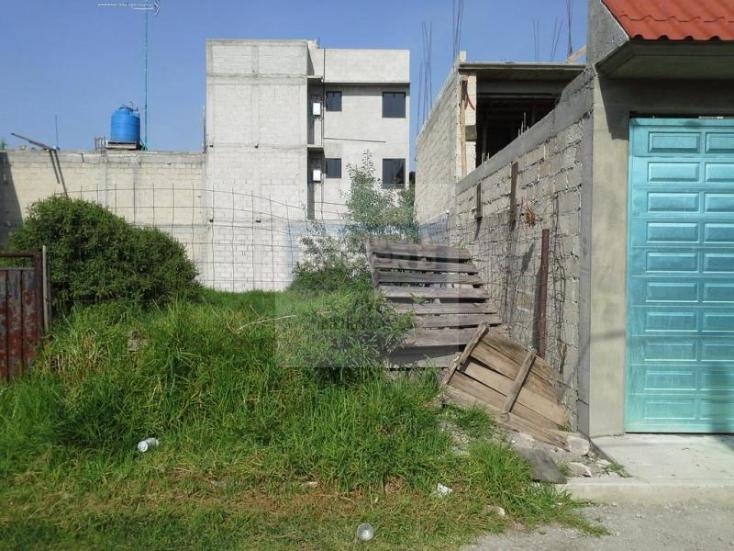 Foto de terreno habitacional en venta en  1, tultitlán de mariano escobedo centro, tultitlán, méxico, 1608968 No. 04