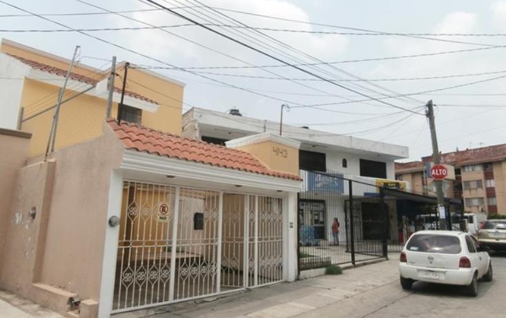 Foto de casa en venta en  4143, jardines el sauz, guadalajara, jalisco, 1537642 No. 02