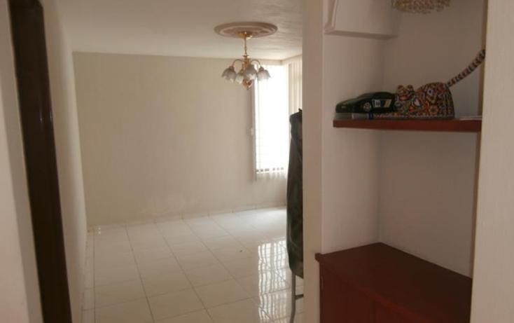 Foto de casa en venta en  4143, jardines el sauz, guadalajara, jalisco, 1537642 No. 05