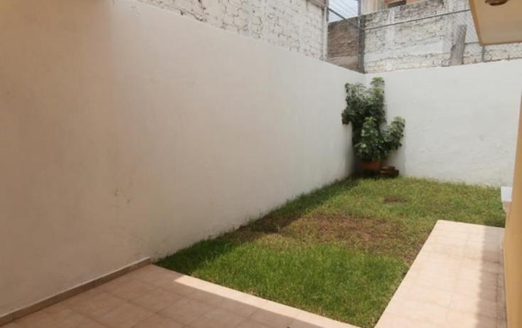 Foto de casa en venta en  4143, jardines el sauz, guadalajara, jalisco, 1537642 No. 09