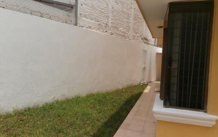 Foto de casa en venta en  4143, jardines el sauz, guadalajara, jalisco, 1537642 No. 10